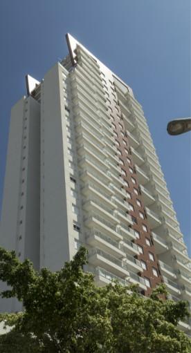 FachadaMust Jardim São Paulo